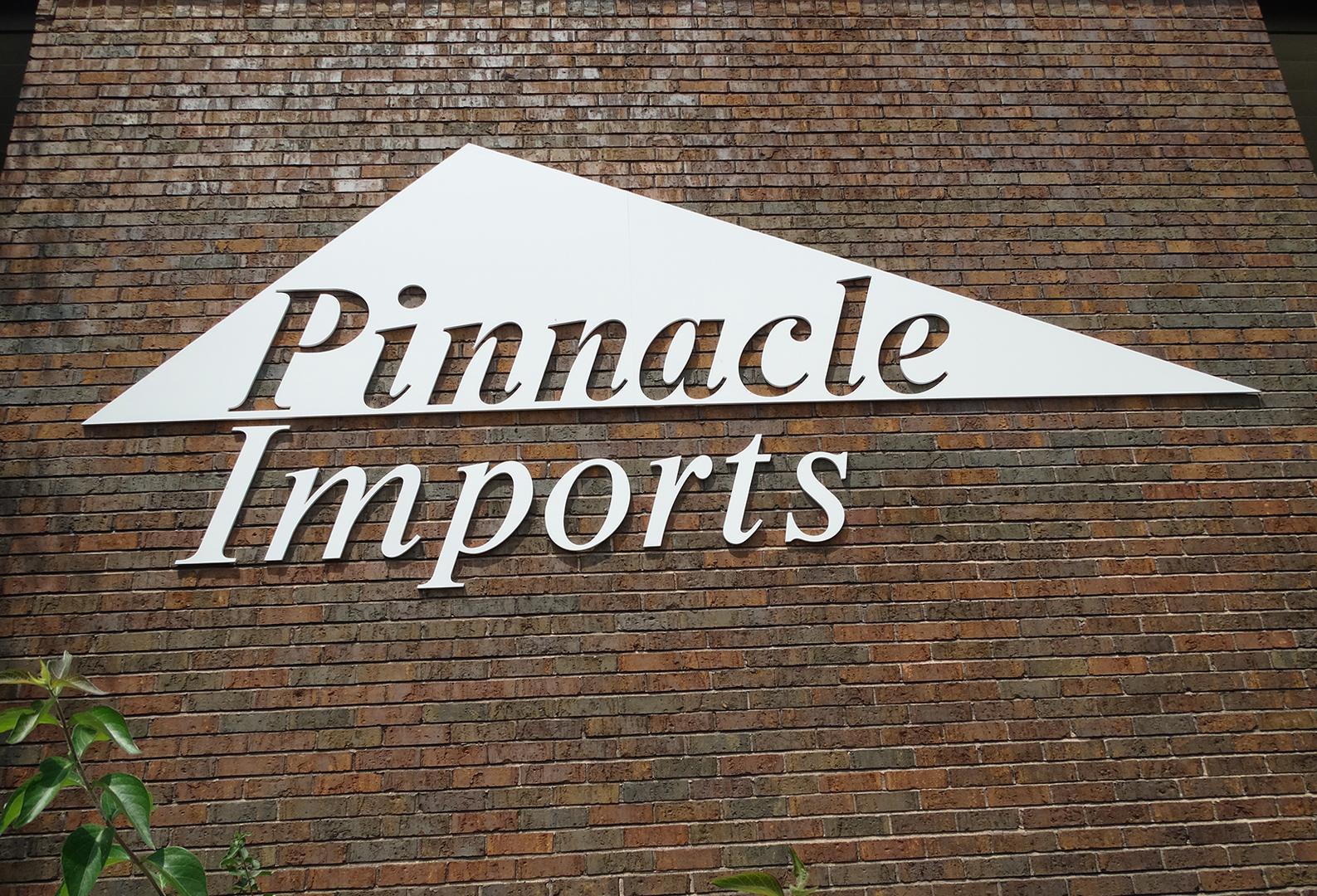 Pinnacle Imports exterior