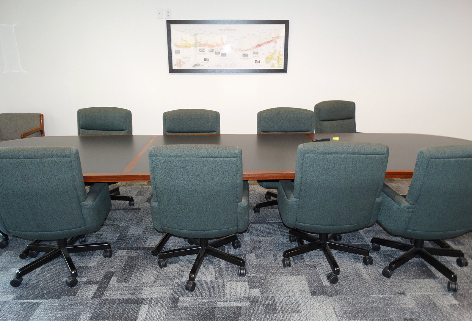 Pinnacle Imports conference room