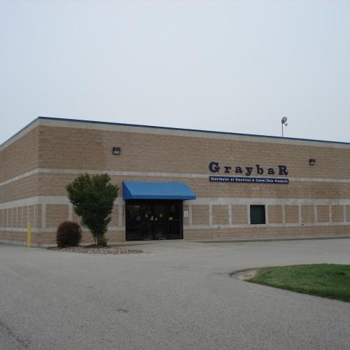Graybar – Collinsville