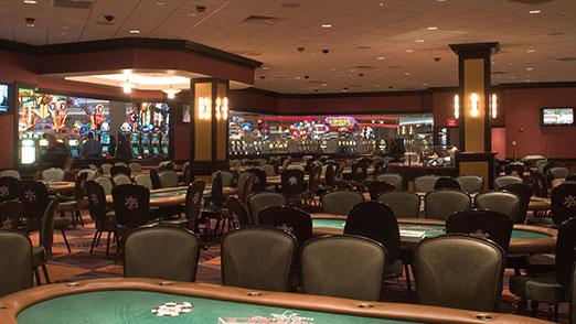Harrahs Cherokee Casino Poker Room Casino Zeppelinpark