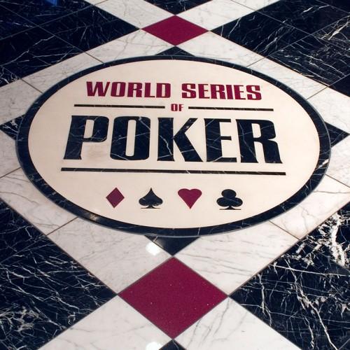 Harrah's Poker Room I-Bar