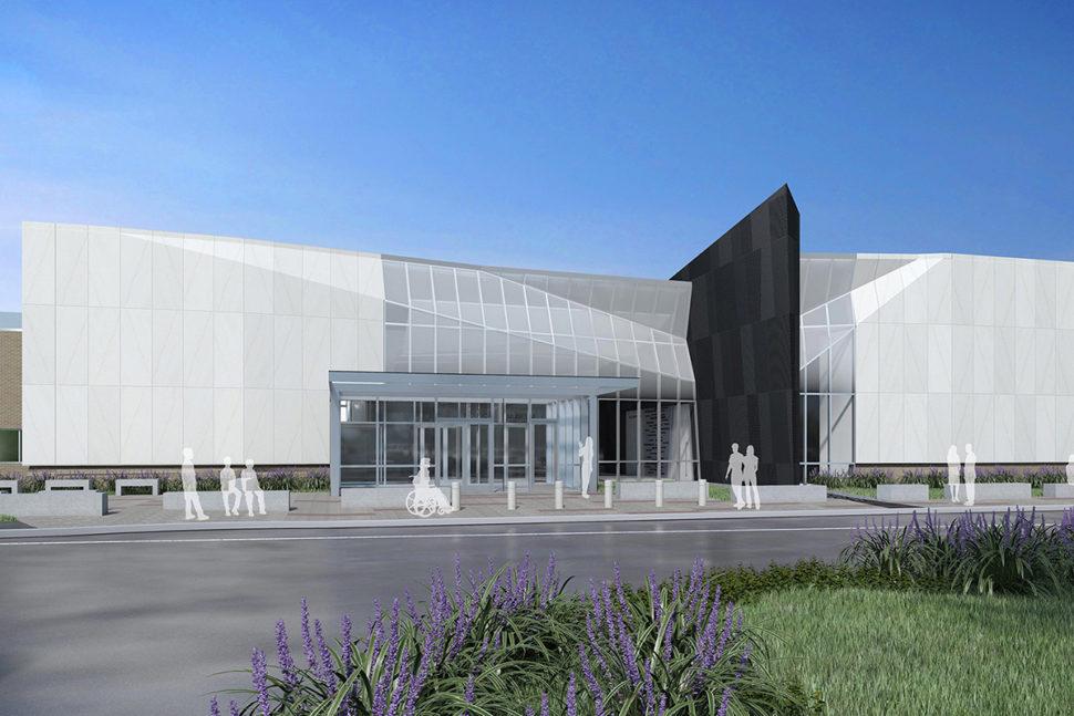 St. Louis Holocaust Museum
